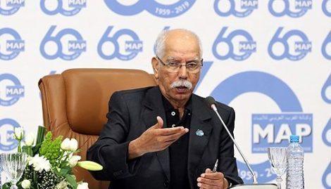 البريني : الصحافة المغربية مدعوة إلى ابتكار نموذج اقتصادي ومهني جديد للحفاظ على استقلاليتها