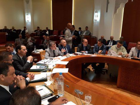 لجنة التعليم بمجلس النواب تصادق بالأغلبية على مشروع القانون الإطار المتعلق بمنظومة التربية والتكوين والبحث العلمي