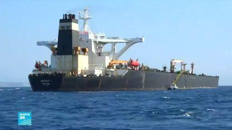 """سفينة """"اوبن آرمز"""" الإنسانية ترفض اقتراح إسبانيا استقبالها لـ""""صعوبة تحقيقه"""""""