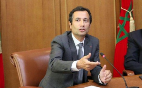 بنشعبون: مشروع قانون المالية 2020 يطمح إلى تقوية الثقة بين الدولة والمواطن