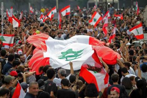 لبنان حالة فوق العادة …….
