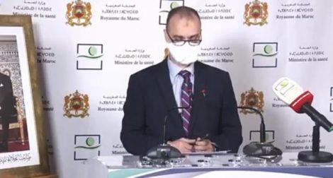 """المغرب يُسجل 27إصابة مؤكدة جديدة ب """"كورونا"""" والحصيلة تبلغ 7433حالة"""